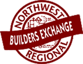 Northwest Regional Builders Exchange Logo