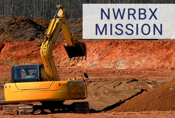 Northwest Regional Builders Exchange Mission Statement